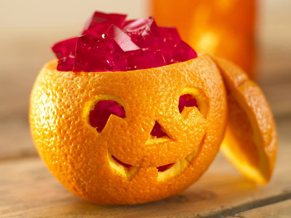Pumpkin Oranges Annabel Karmel