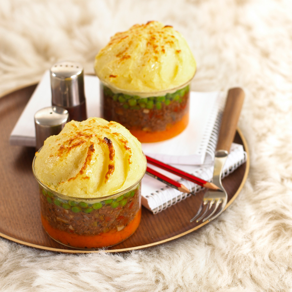 Family Cottage Pie Recipe by Annabel Karmel