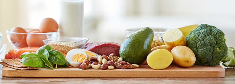 A balanced diet throughout your trimesters | Annabel Karmel