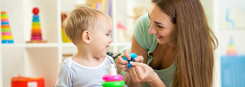 Childcare options | Annabel Karmel