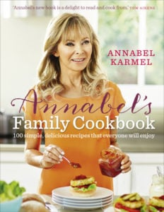 Family cookbook, Annabel Karmel