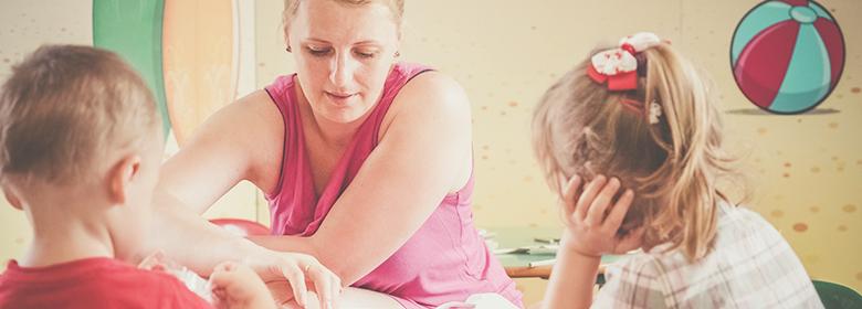 Childcare entitlement | Annabel Karmel