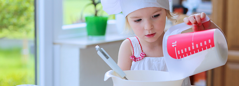 Cooking with toddlers | Annabel Karmel