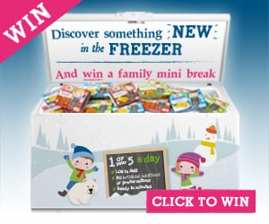 Frozen Mini Break