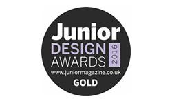Annabel Karmel wins Junior Design Award - Best Children's Feeding Product 2016