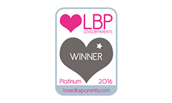 Loved By Parents – 2016 Best Organic Baby Food