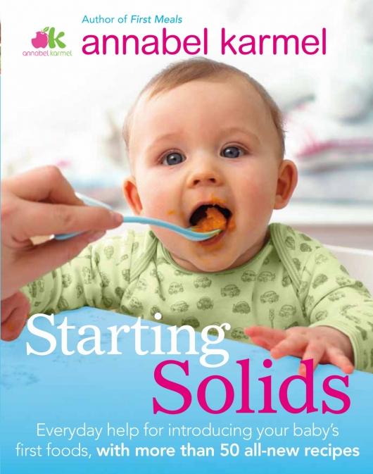 Starting solids annabel karmel forumfinder Images
