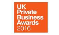 Annabel Karmel wins business woman year private business awards 2016