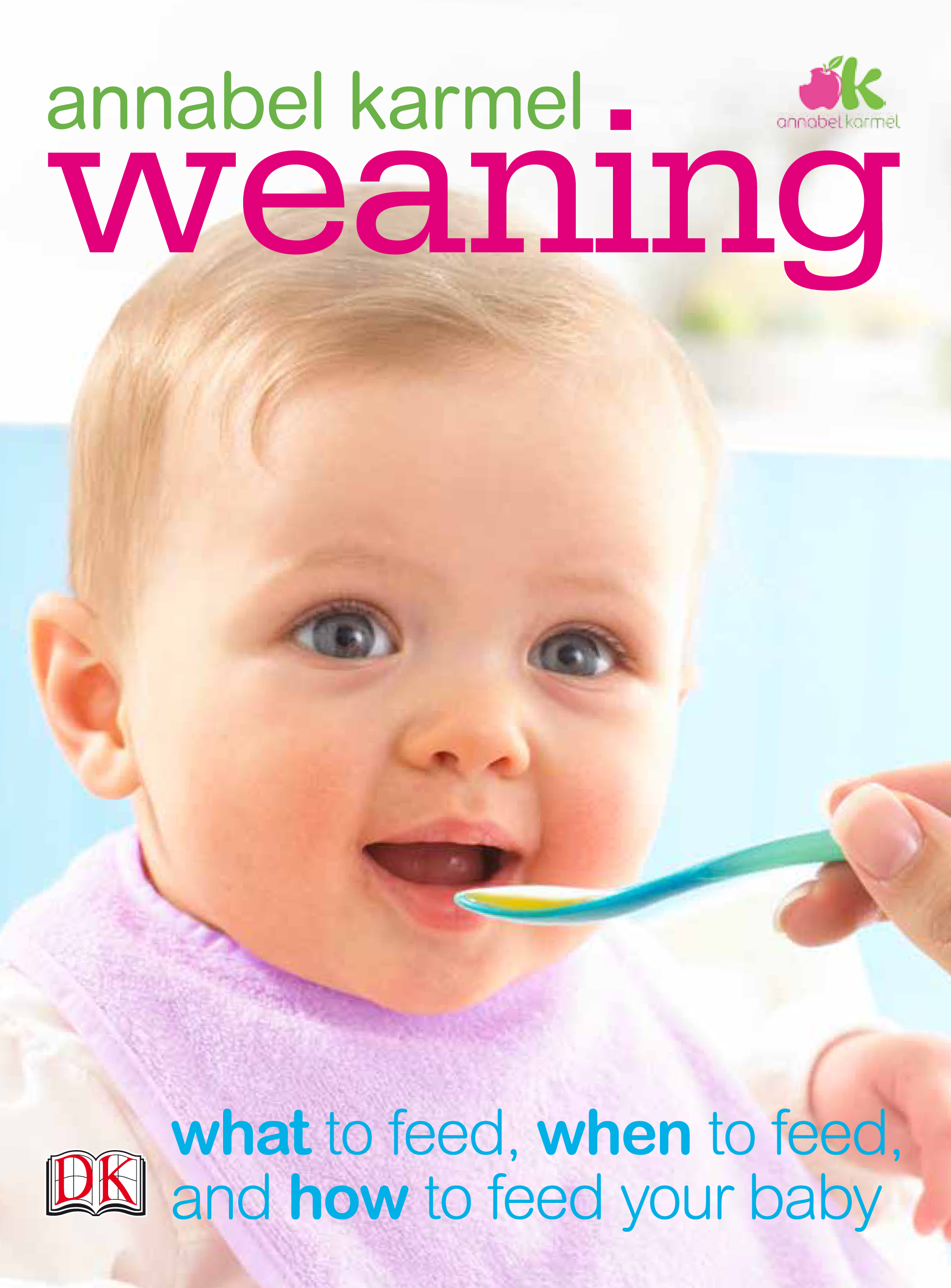 Weaning annabel karmel forumfinder Image collections