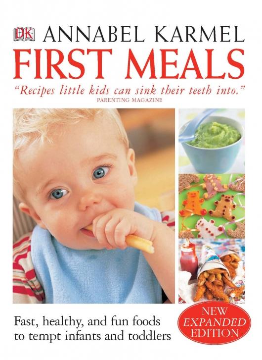 First meals annabel karmel forumfinder Choice Image
