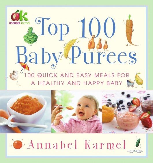 Top 100 baby purees annabel karmel forumfinder Image collections