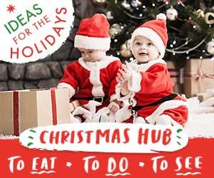 Christmas Hub MPU
