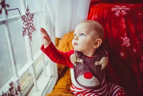 Children Christmas Activities