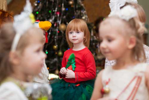 Christmas party ideas children