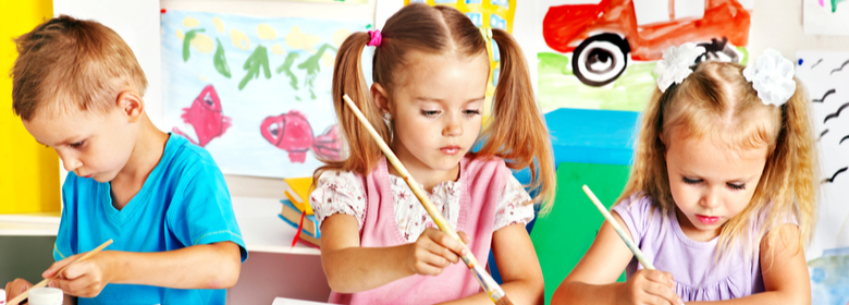 Settling Your Child In To Nursery