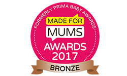 MadeforMums – 2017 Best Toddler Food Range