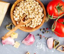 Inspiratie voor heerlijke recepten!