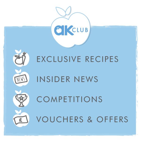 Join the AK Club