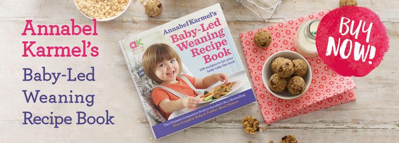 Baby led weaning annabel karmel prev forumfinder Images