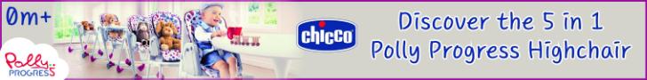 Chicco BLW Leaderboard