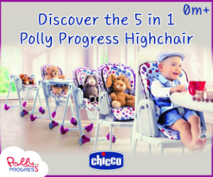 Chicco BLW Polly Progress MPU