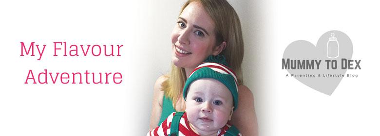 Nicola's baby led weaning story | Annabel Karmel