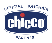 Chicco Official High Chair Partner