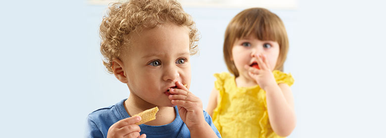 Tips and Ideas for Getting Started With Baby Led Weaning
