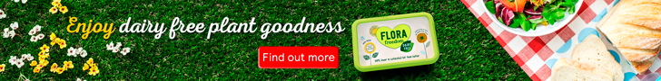 Flora Allergy Month Leaderboard