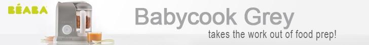Beaba Babycook original awareness june/july