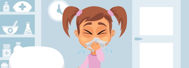 Spotting food allergy symptoms | Annabel Karmel