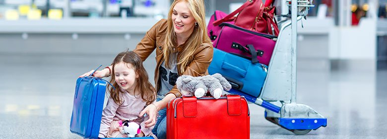 Travelling with Children with Food Allergies