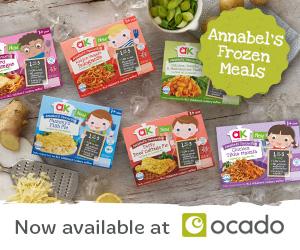 Frozen Ocado Launch MPU