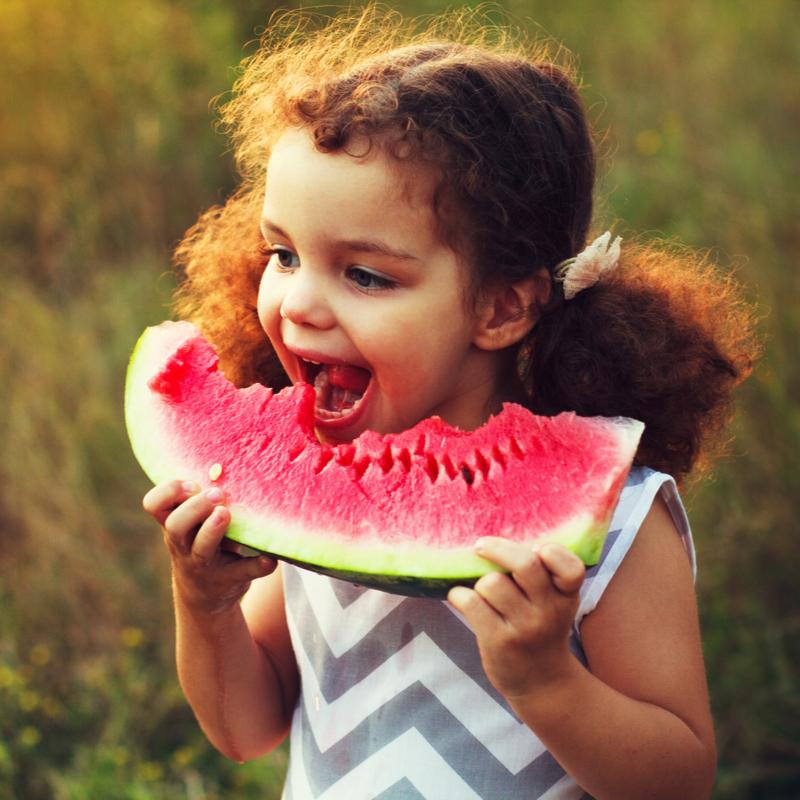Toddler Snacks | Annabel Karmel