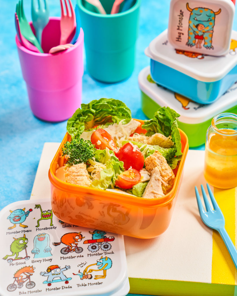 10 Clever Lunchbox Hacks For Easy Mornings by Annabel Karmel