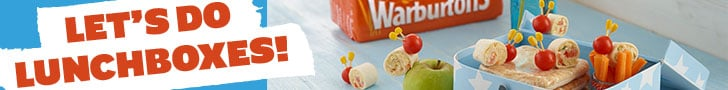Warburtons #LunchboxEnvy Leaderboard