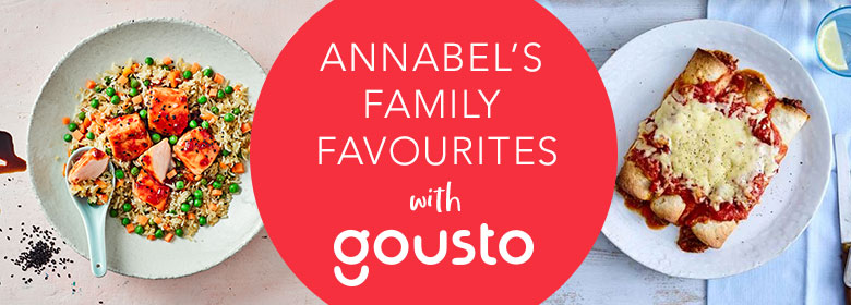 Annabel Karmel | Recipes, Baby Food, Books & Products for ...