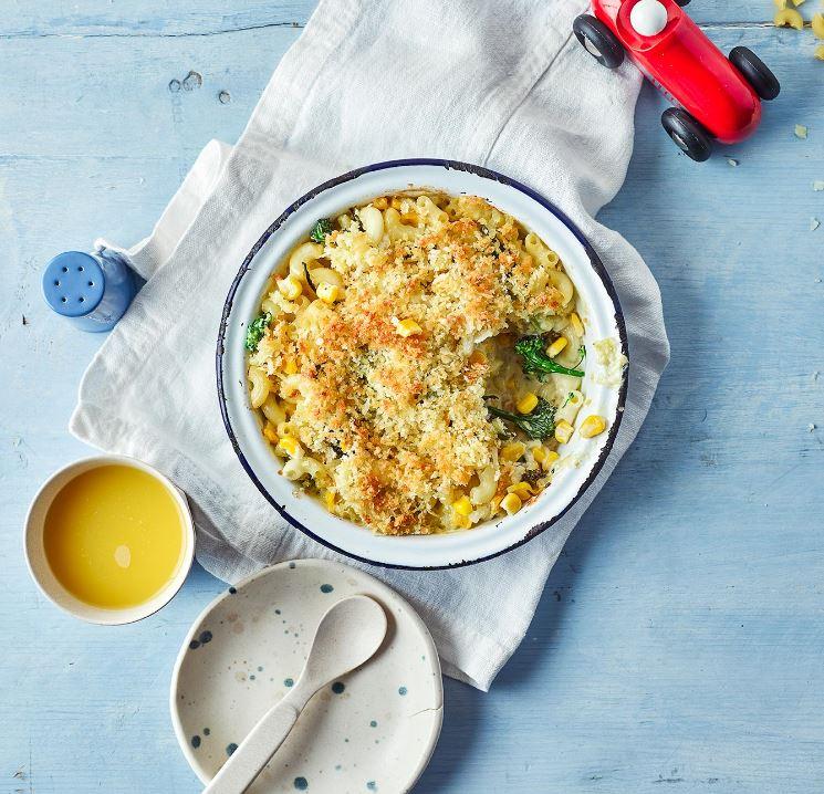 Annabel's Mighty Mac 'N' Cheese Recipe by Annabel Karmel