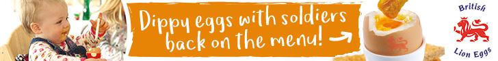 British Lion Eggs Leaderboard