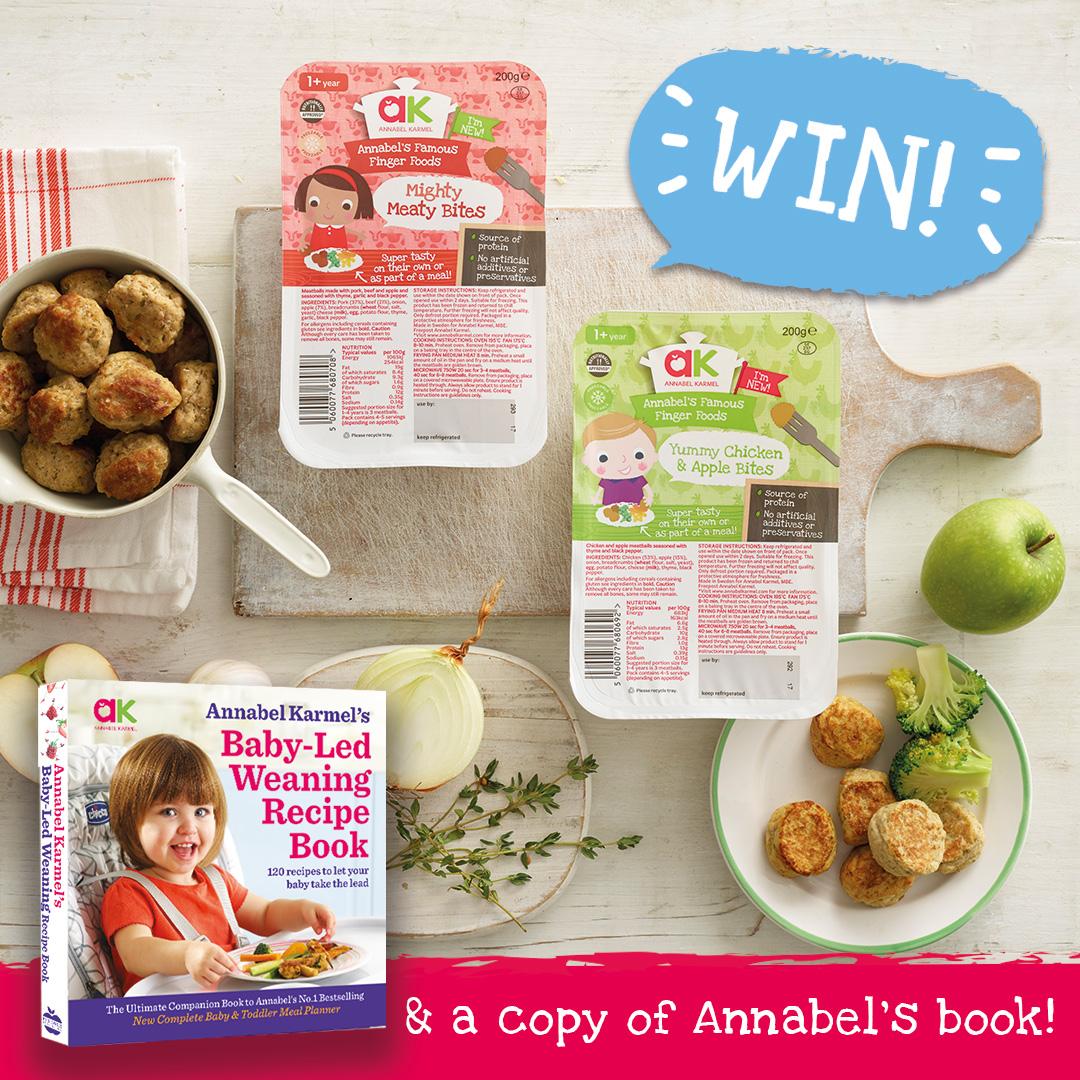 Annabel karmel finger foods instagram competition terms and annabel karmel finger foods instagram competition terms and conditions annabel karmel forumfinder Choice Image
