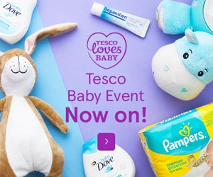 Tesco baby Club MPU
