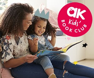 AK Kids' Book Club MPU