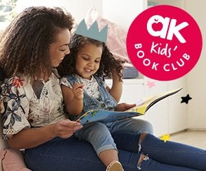 AK Kids' Book Club MPU