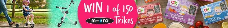 Micro Trike LB