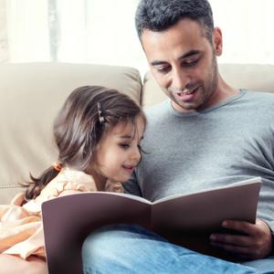 Reading to Children | Annabel Karmel