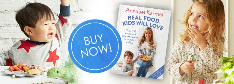 Home annabel karmel annabel karmel recipes advice for babies forumfinder Choice Image