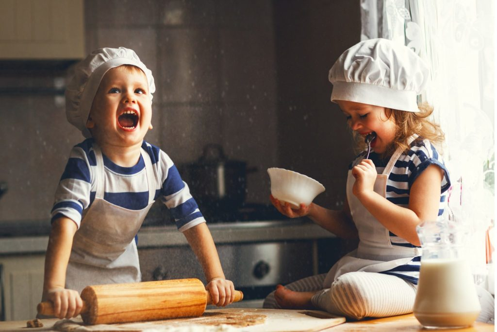 Bringing the classroom to the kitchen!   Annabel Karmel