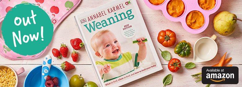 Annabel karmel recipes baby food books products for babies and annabel karmel recipes baby food books products for babies and children forumfinder Choice Image
