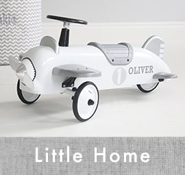 Aeroplane personalised gifts for kids