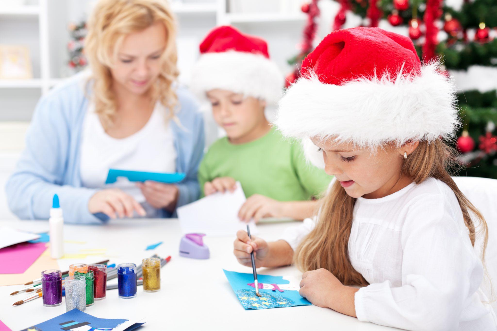 Children Christmas Party Ideas.Childrens Christmas Party Ideas Annabel Karmel